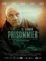 Affiche de Le Dernier prisonnier (2020)