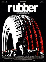Affiche de Rubber (2010)