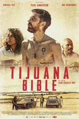 Affiche de Tijuana Bible (2020)