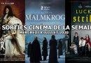 Les sorties cinéma de la semaine - mercredi 8 juillet 2020