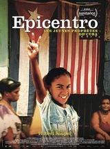 Affiche d'Epicentro (2020)