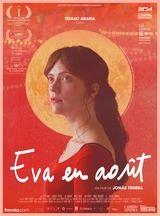 Affiche d'Eva en août (2020)