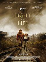 Affiche de Light of My Life (2020)