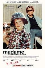 Affiche de Madame (2020)