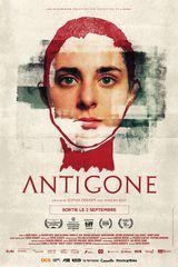 Affiche d'Antigone (2020)