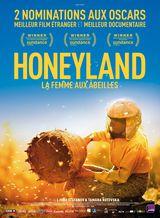 Affiche de Honeyland (2020)