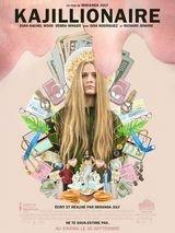 Affiche de Kajillionaire (2020)