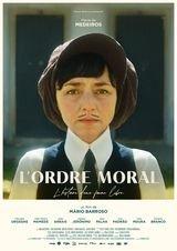 Affiche de L'Ordre moral (2020)