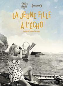 Affiche de La Jeune fille à l'écho (2020)