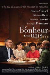Affiche de Le Bonheur des uns... (2020)