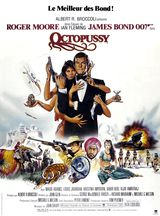 Affiche d'Octopussy (1983)