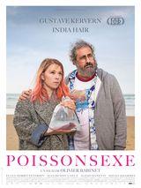 Affiche de Poissonsexe (2020)