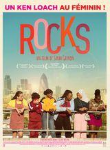 Affiche de Rocks (2020)