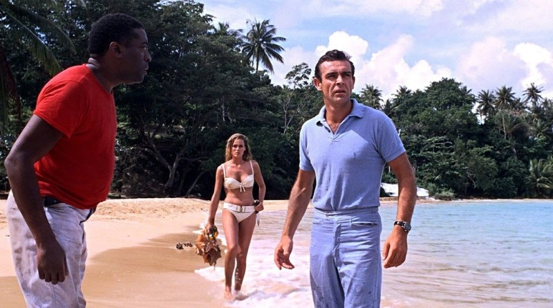 James Bond contre Dr. No (1962)