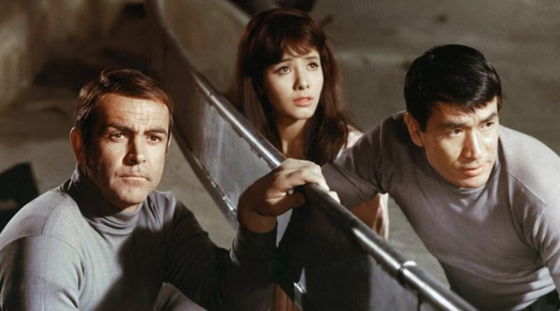 On ne vit que deux fois (1967)