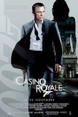 Affiche de Casino Royale (2006)