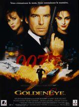 Affiche de GoldenEye (1995)