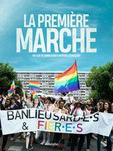 Affiche de La Première Marche (2020)