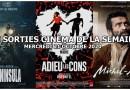 Les sorties cinéma de la semaine - mercredi 21 octobre 2020