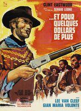 Affiche de Et pour quelques dollars de plus (1965)