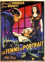 Affiche de La Femme au portrait (1944)