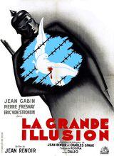 Affiche de La Grande Illusion (1937)