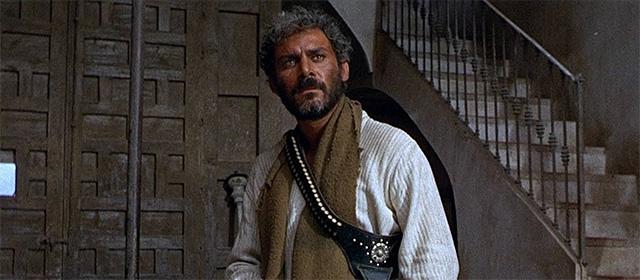 Gian Maria Volontè dans Et pour quelques dollars de plus (1965)