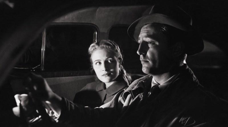 La Griffe du passé (1947)