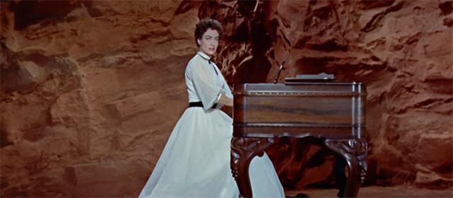Joan Crawford dans Johnny Guitare (1954)
