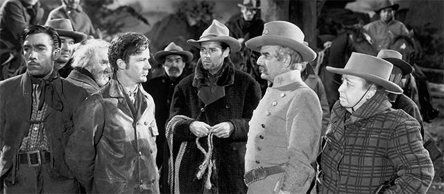 L'Étrange incident (1943)