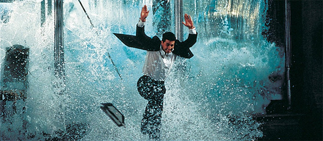 Tom Cruise dans Mission : Impossible (1996)