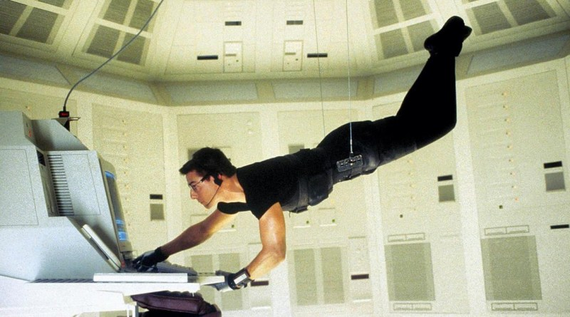 Mission : Impossible (1996)