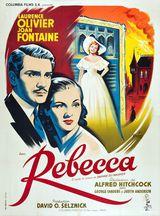 Affiche de Rebecca (1940)