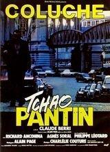 Affiche de Tchao Pantin (1983)