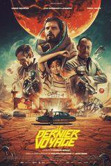 Affiche du Dernier Voyage (2021)
