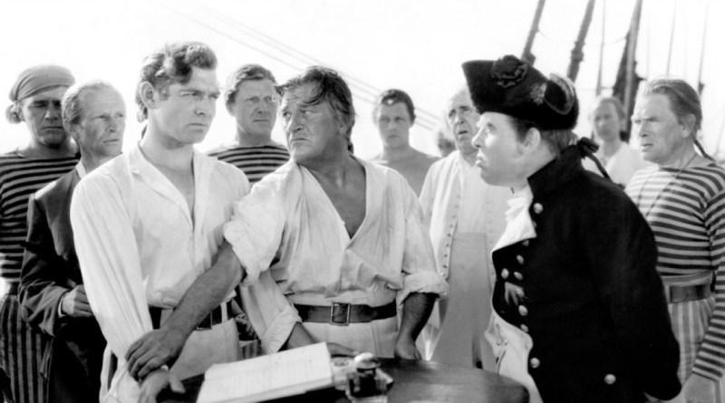 Les Révoltés du Bounty (1935)