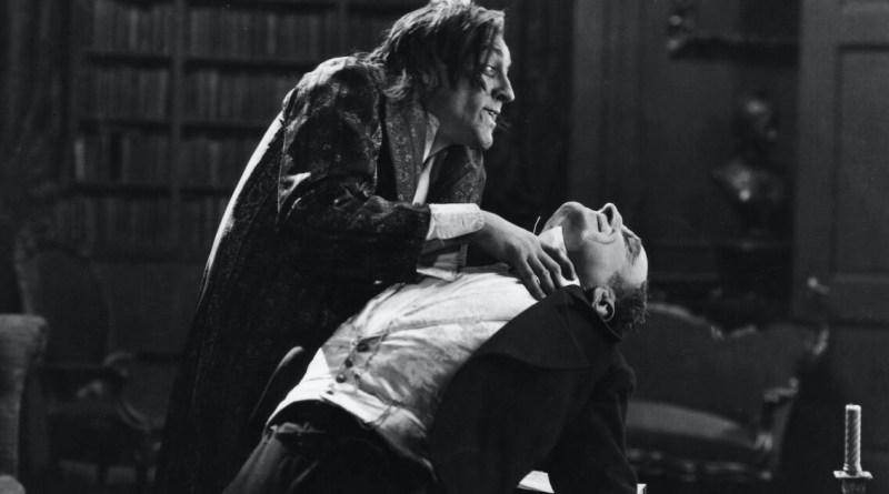 Docteur Jekyll et M. Hyde (1920)