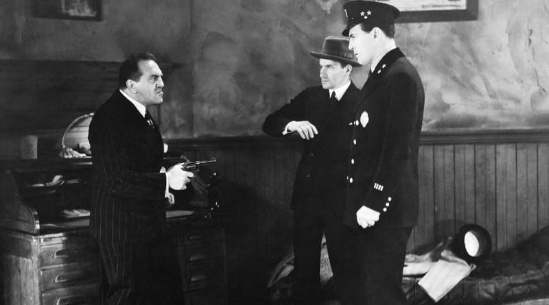 The Racket (1928)