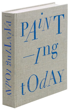 Painting Today, Phaidon