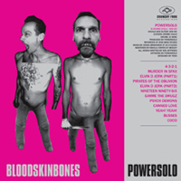 Powersolo: Bloodskinbones