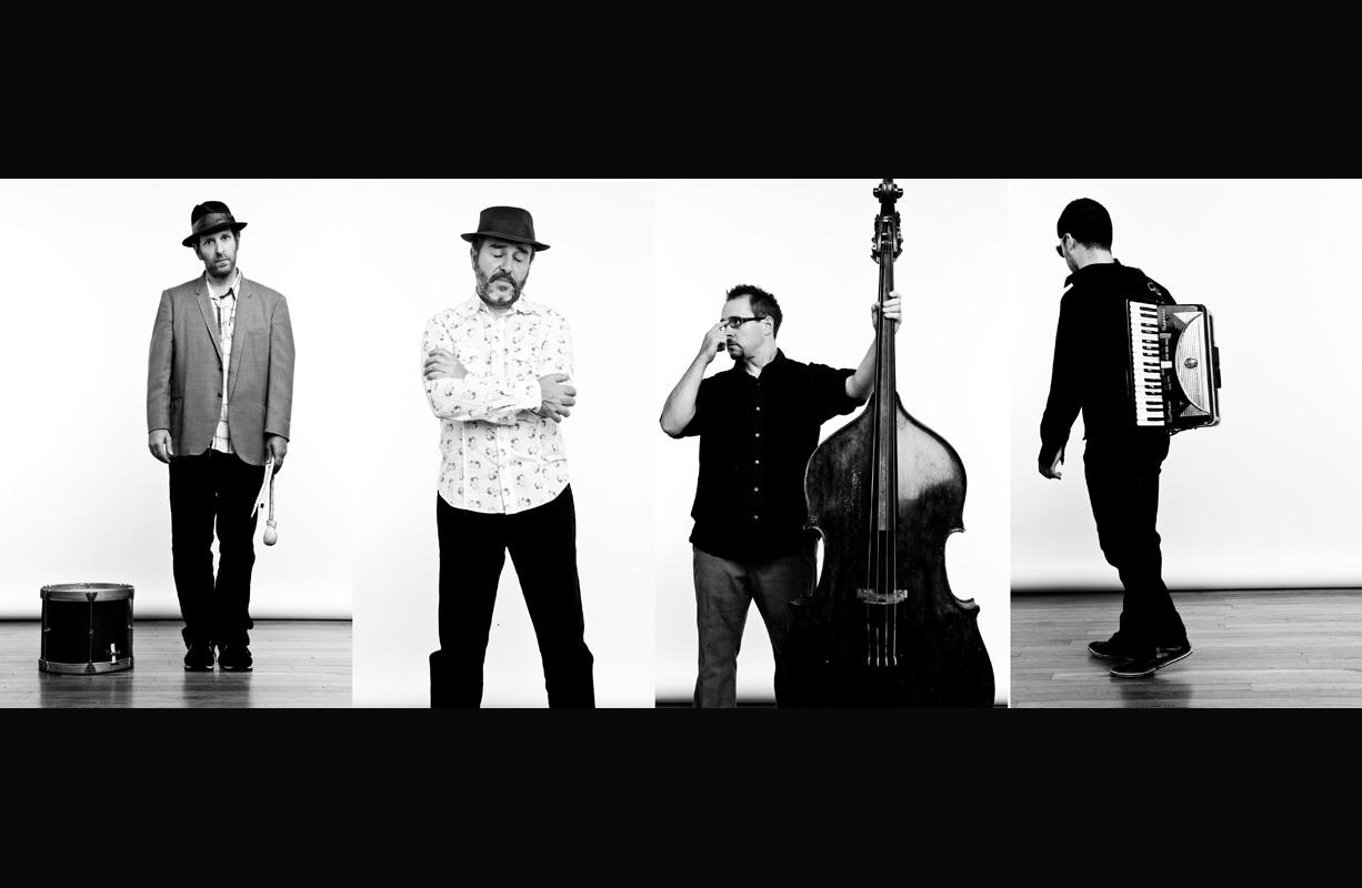 Tango Saloon