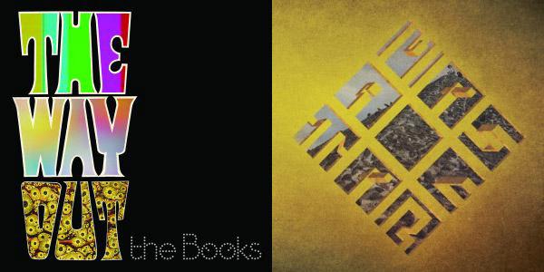 The Books & Maserati