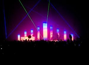 Pretty Lights & Major Lazer