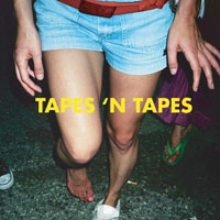 Tapes 'n Tapes: Outside