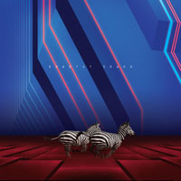 Adebisi Shank: This is the Second Album From a Band Called Adebisi Shank