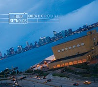 Todd Reynolds: Outerborough