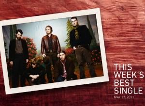 This Week's Best Single: May 17, 2011
