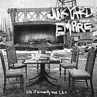 Junkyard Empire: Acts of Humanity Vol. 1 & 2