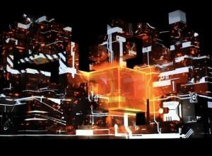 Amon Tobin - ISAM Live