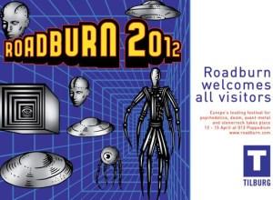 Roadburn Festival 2012